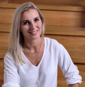 Joanna Szmurło